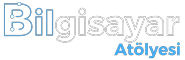 Bilgisayar Atölyesi Beyaz Logo