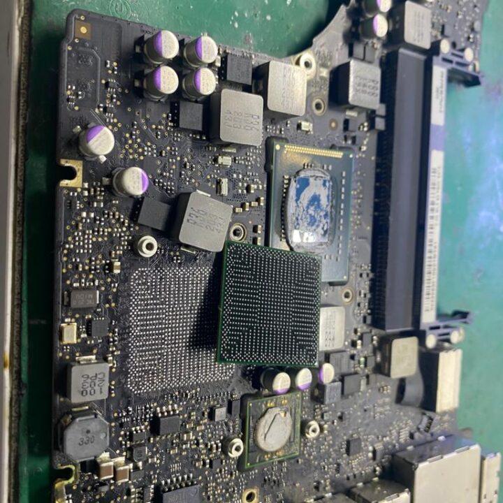 Chipset Değişimi