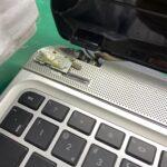 laptop kırık kasa onarımı
